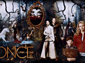 熱門美劇童話鎮-壞巫婆口頭禪帶你學英文