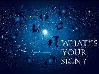 星座英文怎麼說 ? 教你各種星座特質,自我介紹再也不用怕 ! (下)