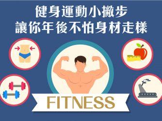 該怎麼用英文聊健身?教你說運動相關英文!